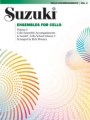 Suzuki Ensembles for Cello 2