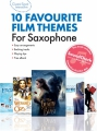 Guest Spot Interactive: 10 Favourite Film Themes For Saxopho