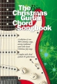 The Big Christmas Guitar Chord Songbook