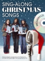 Sing-Along Christmas Songs bok och cd