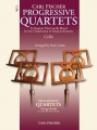 Progressive Quartets Cello
