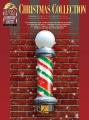 Sing In The Barbershop Quartet - Christmas Collection bok och cd