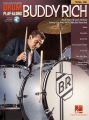 Drum Play-Along Volume 35: Buddy Rich