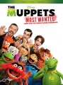 The Muppets Most Wanted (PVG)