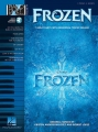 Frozen Piano Duet Play-Along Volume 44