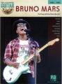 Guitar Play-Along Volume 180: Bruno Mars