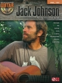 Guitar Play-Along Volume 181: Jack Johnson Bok och cd