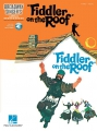 Broadway Singer's Edition: Fiddler On The Roof bok och ljudfiler