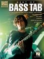 Best Of Bass Tab Bass Recorded Versions