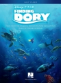 Hitta Doris Finding Dory: Music From The Motion Picture Soundtrack (Easy