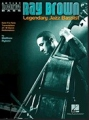 Ray Brown: Legendary Jazz Bassist - Artist Transcriptions