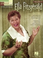 Pro Vocal Volume 12: Ella Fitzgerald (Women's Edition)