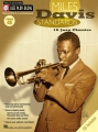 Jazz Play-Along vol 49: Miles Davis Standards (bok/cd)