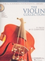 The Violin Collection (bok och ljudfiler)
