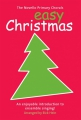 Novello Primary Chorals: Easy Christmas