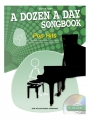 A dozen a day Songbook Book Two Pop Hits