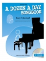 A dozen a day Songbook Book One Easy Classical