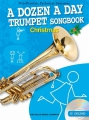 A dozen a day Songbook Trumpet Songbook Christmas