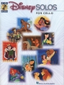 Disney solos Cello (med cd)
